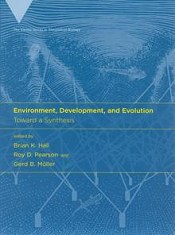 Environment, Development, and Evolution. Toward a Synthesis
