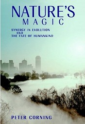 Nature's Magic: Synergy in Evolution and the Fate of Humankind (2003)