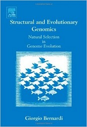 Structural and evolutionary genomics. Natural selection in genome evolution