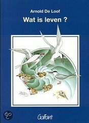 What is Life? The immaterial dimension (in Dutch)